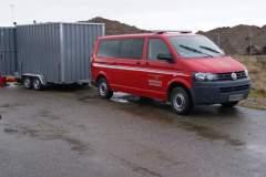 VW Caravelle 2.0