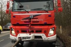 Volvo FMX 4x4